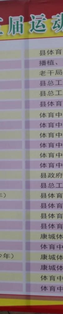 德庆摄影大师PC9527镜头中的德庆县第五届运动会开幕式