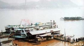 谁记得西江上的红星客轮