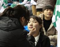 2011香中高二级文艺汇演部分照片